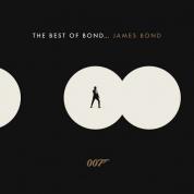 Çeşitli Sanatçılar: The Best Of Bond... James Bond (Black Vinyl) - Plak