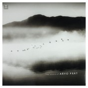 Arvo Pärt: The Sound Of Arvo Pärt - Plak