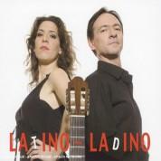 Liat Cohen, Ricardo Moyano: Latino - Ladino - CD