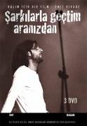 Kazım Koyuncu, Ümit Kıvanç: Şarkılarla Geçtim Aranızdan (Kazım Koyuncu) - DVD