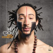 Theo Croker: Afro Physicist - CD