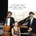 Ulucan Trio: Manav, Sönmez, Gençkal, Ravel: Piyanolu Üçlüler - CD