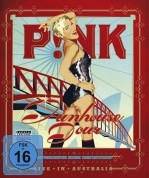 Pink: Funhouse Tour: Live In Australia - BluRay