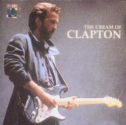 Eric Clapton: The Cream Of Clapton - CD
