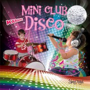 Mini Disco Club - CD