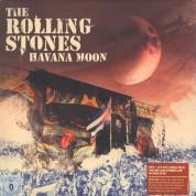 Rolling Stones: Havana Moon - Plak