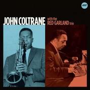John Coltrane: With The Red Garland Trio - Plak
