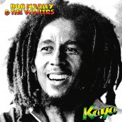 Bob Marley & The Wailers: Kaya (Limited Edition - Half Speed Mastering) - Plak