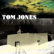 Tom Jones: Praise & Blame - CD