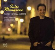 Olivier Hutman: Suite Mangrove - CD