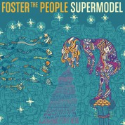 Foster the People: Supermodel - Plak