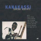 Soriba Kouyaté: Kanakassi - CD