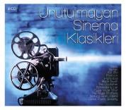 Çeşitli Sanatçılar: Unutulmayan Sinema Klasikleri - CD