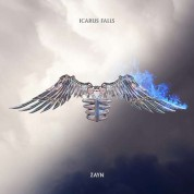 Zayn: Icarus Falls - CD