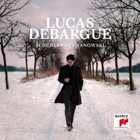Lucas Debargue: Schubert, Szymanowski: Piano Sonata - CD