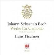 Hans Pischner, Städtisches Berliner Sinfonie-Orchester, Kurt Sanderling: J.S. Bach: Works for Harpsichord - CD