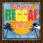 Çeşitli Sanatçılar: Sunshine Reggae Hits - CD