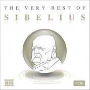 Sibelius (The Very Best Of) - CD