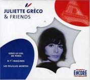 Juliette Gréco - CD