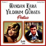 Handan Kara, Yıldırım Gürses: Postacı - Plak