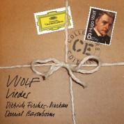 Daniel Barenboim, Dietrich Fischer-Dieskau: Wolf: Lieder - CD