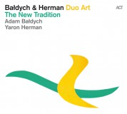 Adam Baldych, Yaron Herman: The New Tradition - CD