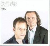Philipp Weiss, Walter Lang: PWL - CD