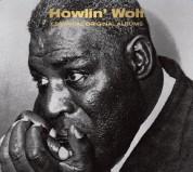 Howlin' Wolf: Essential Original Albums - CD