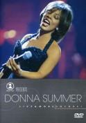 Donna Summer: VH1 Presents: Live & More... - DVD