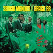 Sergio Mendes and his Band: Brasil '66 - Plak
