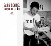 Barış Demirel: Barıştık Mı T.E.Ǻ.R. - CD