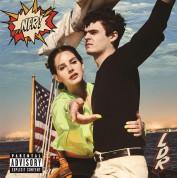 Lana Del Rey: Norman Fucking Rockwell! - CD