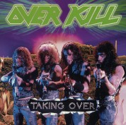 Overkill: Taking Over - Plak