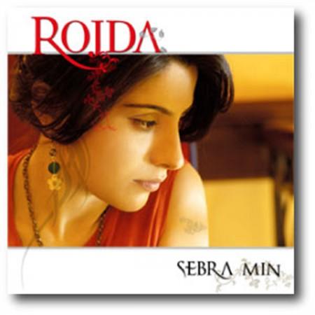 Rojda: Sebra Min - CD