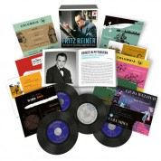 Fritz Reiner: The Complete Columbia Collection - CD