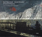 Ketil Bjørnstad, Anneli Drecker: Suite Of Poems - CD