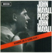 John Mayall: Plays John Mayall - CD