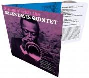 Miles Davis: Steamin'w/ Miles Davis Quintet (Mini-LP Replica) - CD