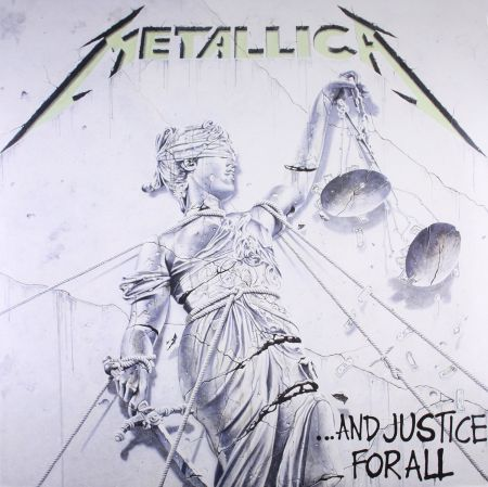 Metallica: ...And Justice For All (Remastered) - Plak