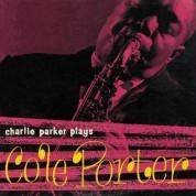 Charlie Parker: Plays Cole Porter + 7 Bonus Tracks - CD