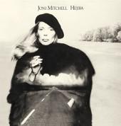 Joni Mitchell: Hejira - Plak