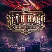 Beth Hart: Live At The Royal Albert Hall - Plak