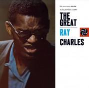 Ray Charles: The Great Ray Charles - Plak