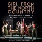 Çeşitli Sanatçılar: Girl From The North Country - CD