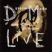 Depeche Mode: Songs Of Faith And Devotion / Live... - CD