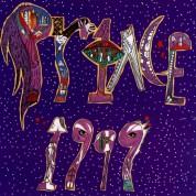 Prince: 1999 - Plak