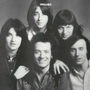 The Hollies - CD