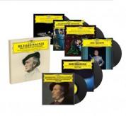 Çeşitli Sanatçılar: Wagner: Richard Wagner - Collector's Edition - Plak