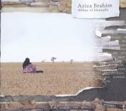 Aziza Brahim: Abbar El Hamada - Plak