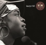 Lauryn Hill: Mtv Unplugged No.2.0 - Plak